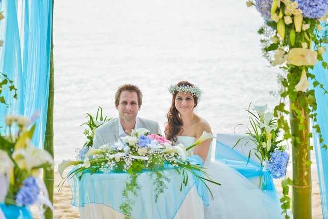 ulvlhnqv4hwewejd - mauritius'ta evlenmenin büyüsünü yaşadılar!
