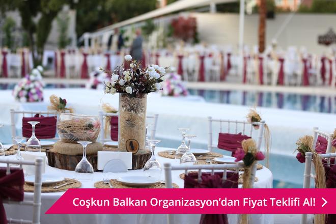 Coşkun Balkan Organizasyon