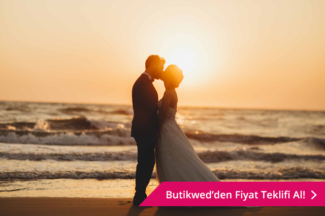 izmir'de düğün fotoğrafı için ideal mekanlar