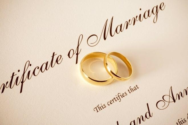 uyoypaxil451darr - yabancı yetkili makam Önünde evlenme