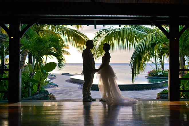 vbydspik8yrhuby1 - mauritius'ta evlenmenin büyüsünü yaşadılar!