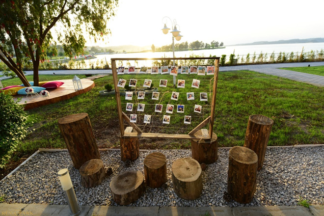 seyhan gölü'nün incisi: rüya park tesisleri
