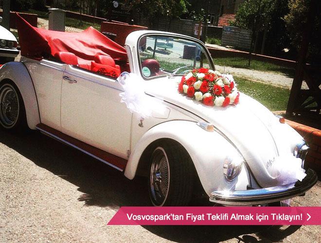 vosvos_gdh_7915 - gelin arabası kiralamak İsteyen Çiftlere kiralık gelin arabası Önerileri!