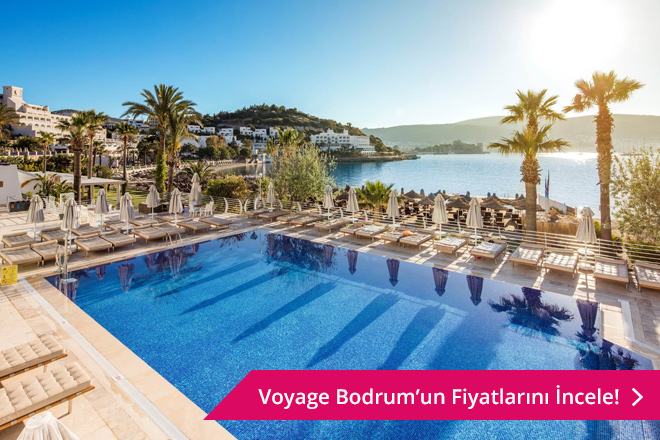 Voyage Bodrum