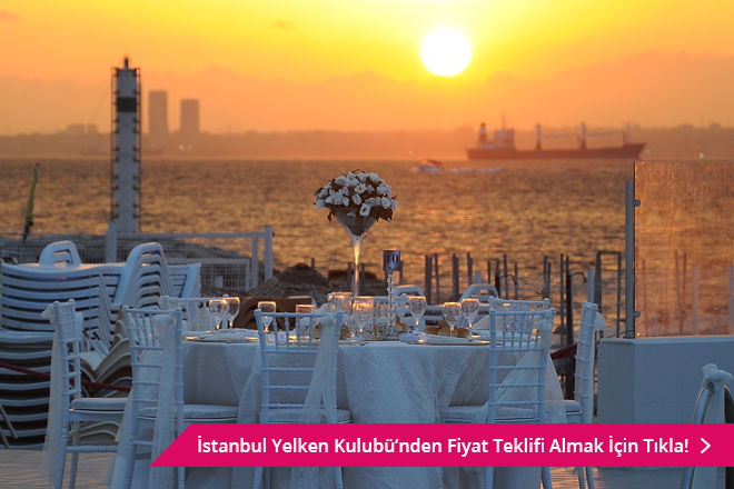 İstanbul Yelken Kulübü