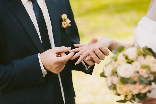 Evlenme Beyannamesi