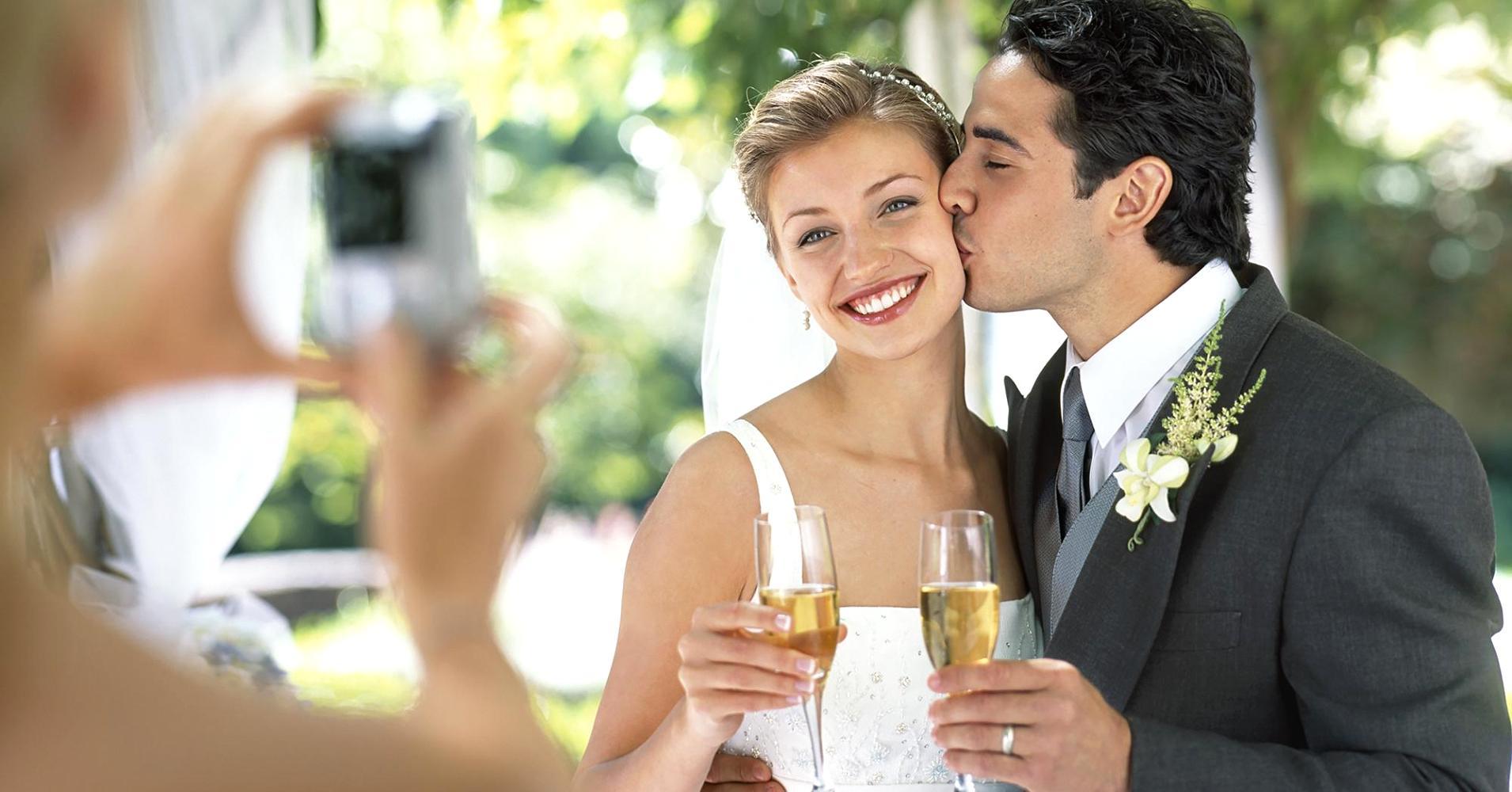 En Eğlenceli Düğün İçin Fikirler
