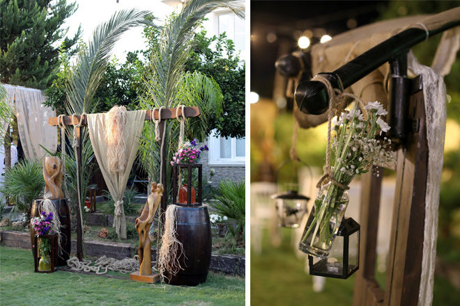 bol oksijen ve eğlence vadeden bir kır düğünü mekanı: la win
