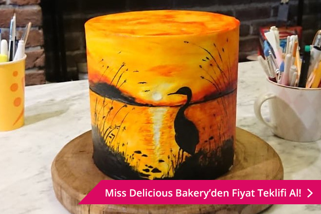 Miss Delicious Bakery