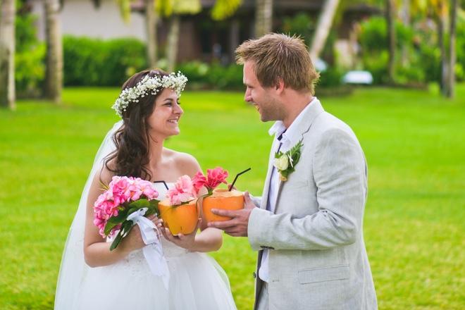 xfxy1oqxprl0ed0v - mauritius'ta evlenmenin büyüsünü yaşadılar!