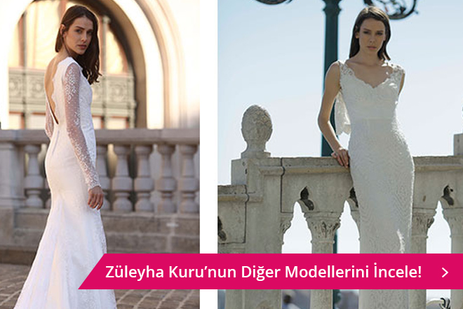 züleyha kuru fashion house