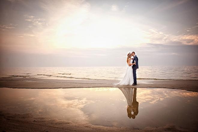 antalya'da düğün fotoğrafı için ideal mekanlar