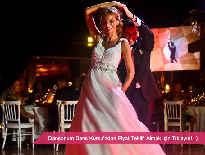 gdh cta 1 - İlk dans parçamız