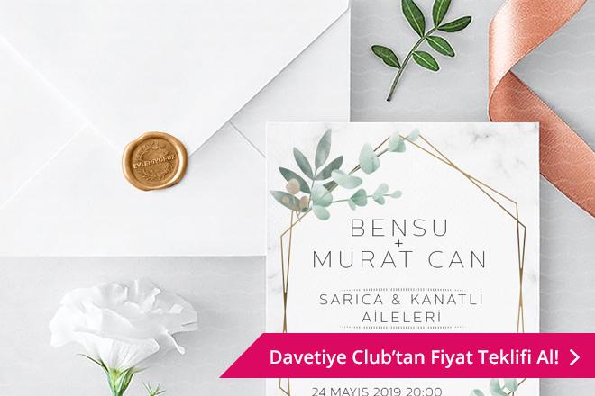 Davetiye Club