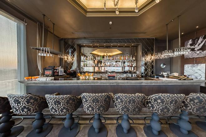 Qubbe Bar