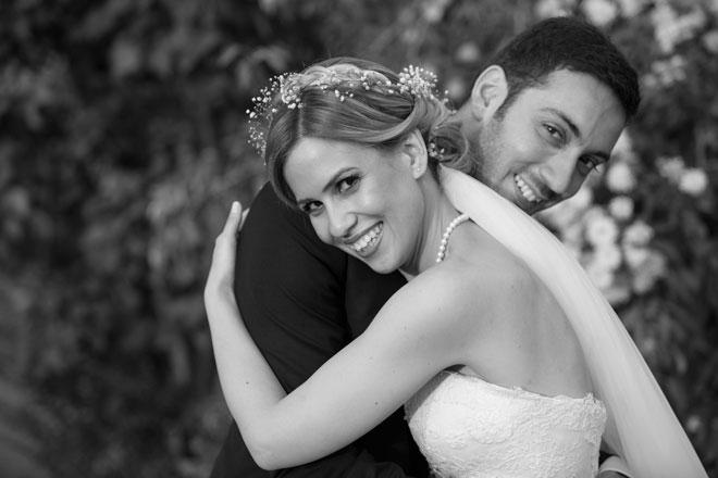 5 - sinema temalı bir düğün ve filmin en güzel sahnesinde: yonca ve hakan