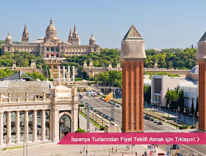 ispanya - İspanya'nın kalbimde yeri ayrı