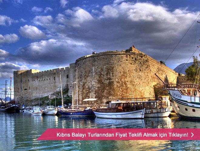 kibris - Akdeniz'in üçüncü büyük adası