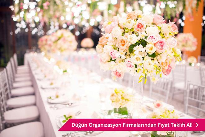 düğün organizasyonu şakaya gelmez, işin uzmanını nasıl bulacaksın?
