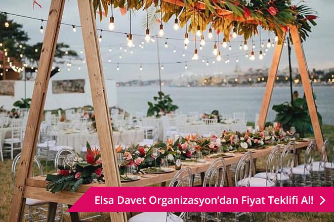 Elsa Davet Organizasyon