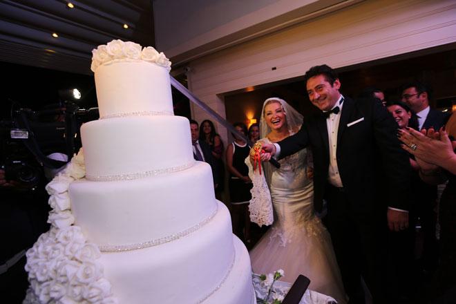 2 - zahide yetiş ile düğün hikayesi Üzerine samimi bir sohbet: paris'te nikah, türkiye'de düğün!