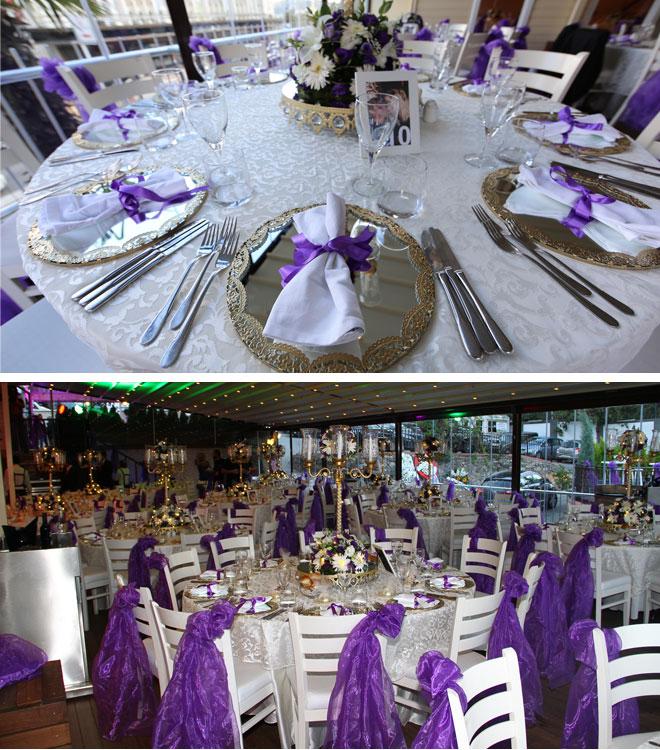 4 - zahide yetiş ile düğün hikayesi Üzerine samimi bir sohbet: paris'te nikah, türkiye'de düğün!