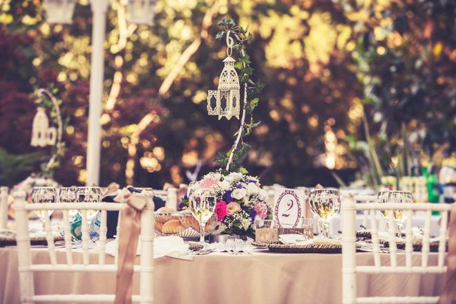 şehrin merkezinde bir kır düğünü mekanı: dalyan club