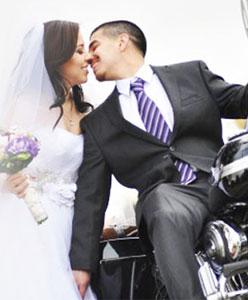 Düğün Mekanına Farklı Ulaşım Fikirleri