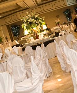 Düğün Salonunu Tercih Etmek İçin 5 Neden