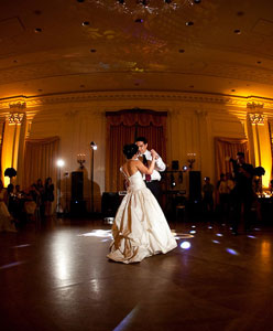 Büyüleyici Bir Düğün Dansı Size Kaça Mal Olur?