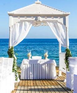 Antalya'da Düğün Mekanı Fiyatları