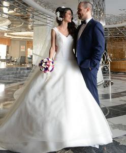 Uyku Sırasında Gelen Evlenme Teklifi: Betsi ve Berk