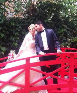 Haziran'da Aşk Başkadır: Gülşah ve Ahmet