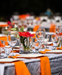 Profesyonel Düğün Yardımcıları: ElmaR Davet&Organizasyon
