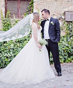 Sevgililer Günü'nde Gelen Evlilik Teklifi: Gamze ve Salih!