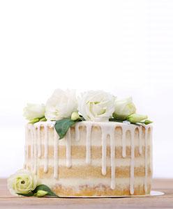 2018 Düğün Pastası Trendleri