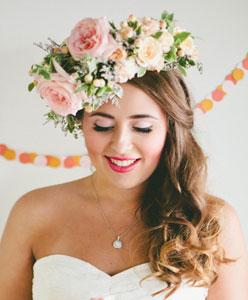 Gelin Saçı ve Makyajı Hakkında Her Şey Düğün.com'da