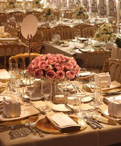 Ankara Düğün Mekanları Fiyatları