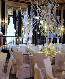 Kış Düğünlerinde Düğün Mekanı Nasıl Seçilir?