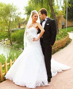 Düğün Fotoğraflarınızı Nasıl Alırdınız?