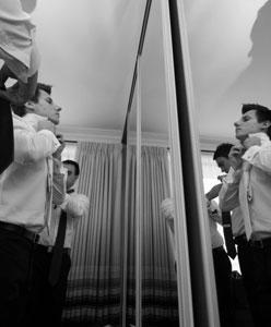 Damatlar Düğüne Nasıl Hazırlanır?