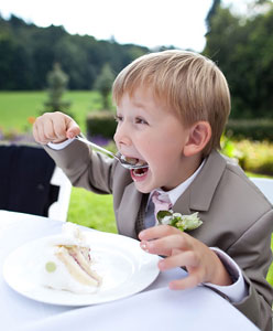 Düğünde Yiyecek & İçecek Servisi Alırken Dikkat Edilecekler