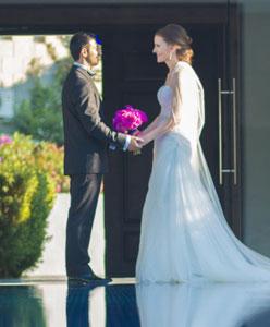 Tatille Başlayan Türkiye Macerası Evlilik Teklifiyle Taçlandı: Alexis ve Cengizhan!