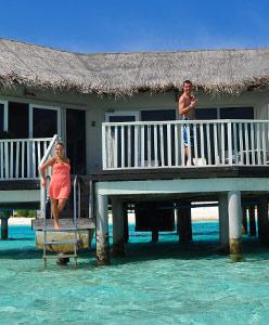 İpek ve Bora Anlatıyor: Maldivler Balayı Tavsiyeleri!