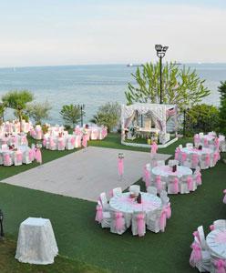 Düğün Mekanınıza Sormanız Gereken Sorular