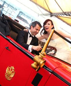 Ya Düğün Arabanız?