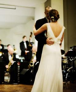 Düğün Müziğinizi Şansa Bırakmayın!