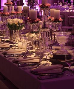 Çankaya Düğünlerinin Adresi: Büyükhanlı Park Hotel
