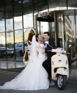 Düğünleri ile İlgili Her Detaya Birlikte Karar Verdiler: Betül ve Arif!