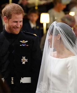 Prens Harry ve Meghan Markle'ın Düğününden Detaylar